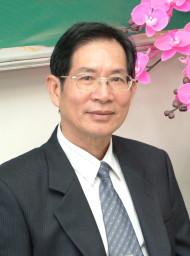 吳財福 校長